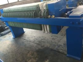 杭州压滤机 板框压滤机 厢式压滤机