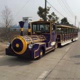 景区观光小火车,游乐小火车,风景区小火车
