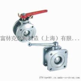 铝合金球阀,方法兰和圆法兰的铝制槽车球阀