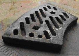 球磨机衬板,高锰钢衬板,合金钢衬板(宁国)