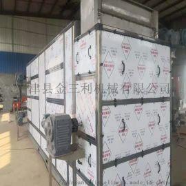定制工业污泥成型机 污泥干化设备 切条机 挤条机