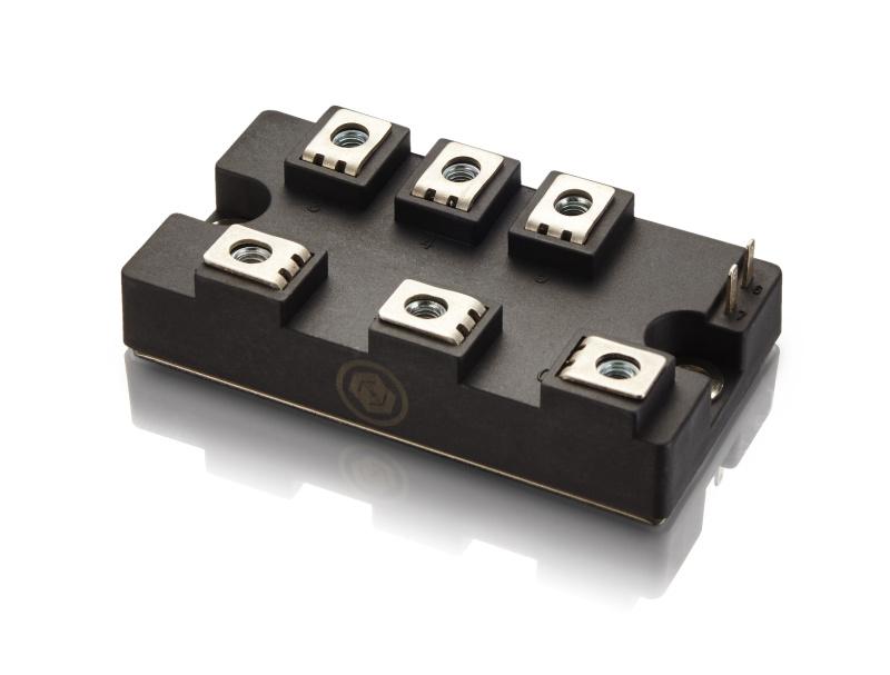 三相橋式可控輸出模組MTPT型 75~100A