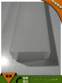 铝合金亚克力灯饰灯罩,TPU耐磨损胶条 PC双色共挤灯罩