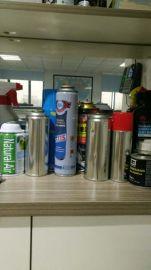 马口铁罐加工气雾罐加工香水罐加工易拉罐加工