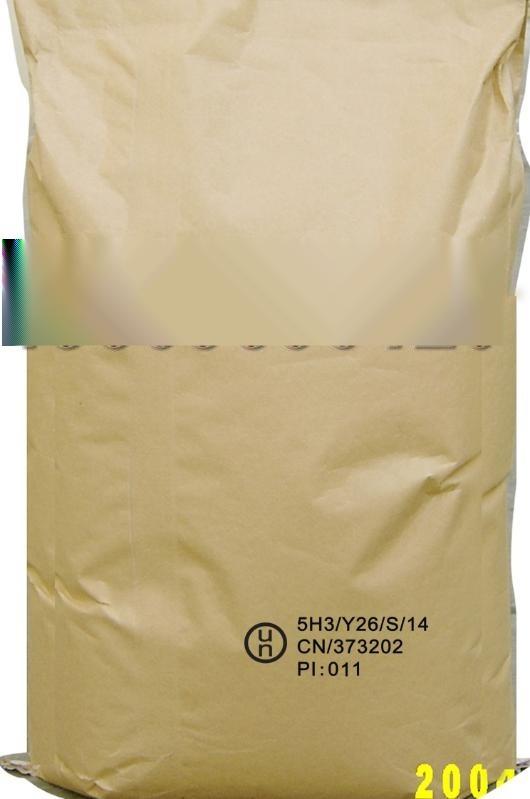 厂家定做生产UN危包证包装袋-牛皮纸袋 编织袋 吨袋