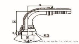 碳钢液压接头-20791