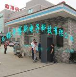 南京安檢門廠家、常州安檢門價格CABOS-200A360度探測