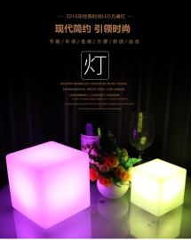 厂家直销LED户外酒吧桌灯USB充电吧台灯卧室书房装饰台灯床头灯