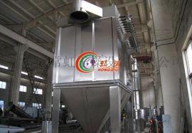MC系列脉冲布筒滤尘器