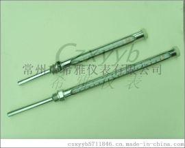杀菌锅温度计,金属套温度表,**检精密温度计80-130℃40-140℃