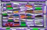 廣東膨脹錨栓/膨脹管/塑料脹管/壁虎套/膨脹錨栓