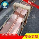现货供应止水紫铜片 止水铜带、工程用止水铜板整批批发 可零切割