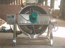 PFT-1800-素肉杀菌锅 素肉脱水机 素肉生产成套设备