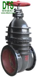 暗桿式鑄鐵閘閥Z45T-16