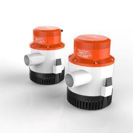 **直销SEAFLO赛福乐潜水泵直流电动舱底泵3500GPH游艇泵
