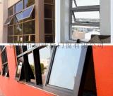 鼎沃斯 50系列 1.4厚 普通玻璃 铝合金悬窗