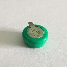 NX牌助听器A13充电电池纽扣扣式充电电池