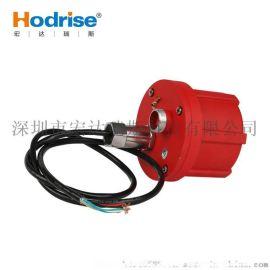 隔爆型三波段紅外火焰探測器