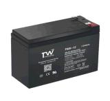 12v8ah免维护蓄电池太阳能UPS备用电源采棉机采茶机电动喷雾器