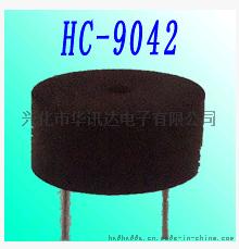 无源一体HC---9042电子蜂鸣器 量大优惠1-5v-G