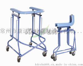 康复器材,辅助步行训练器(可折叠)