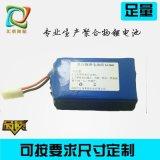 12v锂电池 大容量锂电池 聚合物锂电池组 充电电池