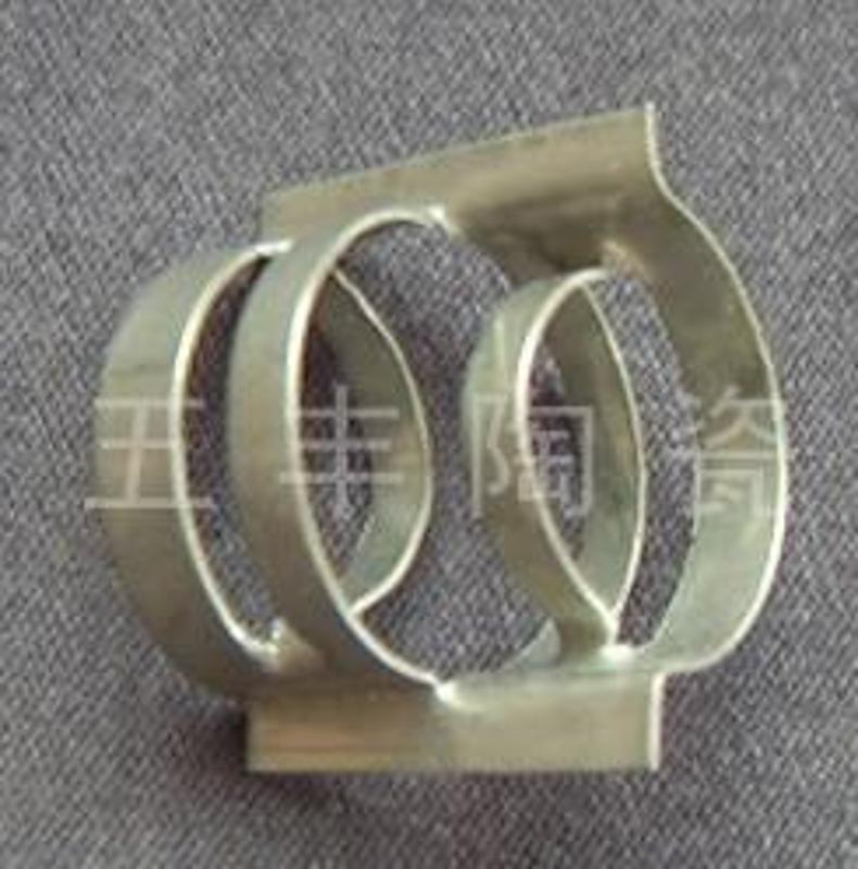 供應金屬共軛環填料