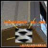 陽極氧化鋁板網氟碳噴塗鋁板網鋼板網廠