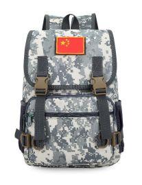 定制双肩包男女旅行背包户外旅游迷彩登山包可添加logo