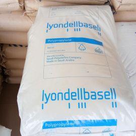 体超用品胶料PP 沙特巴塞尔 EP332K 良好的耐热老化阻力 耐冲击性