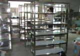 白银不锈钢板材折弯/白银不锈钢存储货架/真诚合作【价格电议】