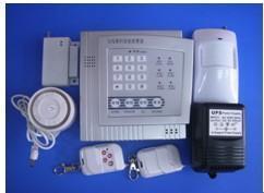 无线电话报 器