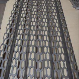 外牆裝飾衝孔網 4S店專用裝飾衝孔網