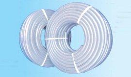 PVC透明单管