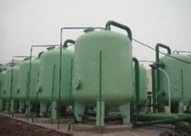 供应剩余氨水过滤器过滤设备
