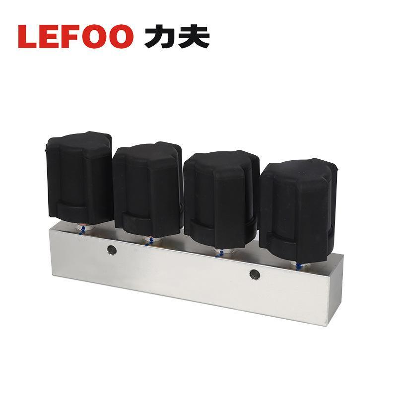 緩速器氣壓開關四檔(LF20多用途開關)持久負荷