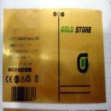 空白不乾膠標籤/鞋盒流水號標籤/透明不乾膠貼紙