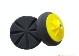 厂家直销高密度打磨抛光海绵 耐磨海绵 多功能清洁颜色海绵