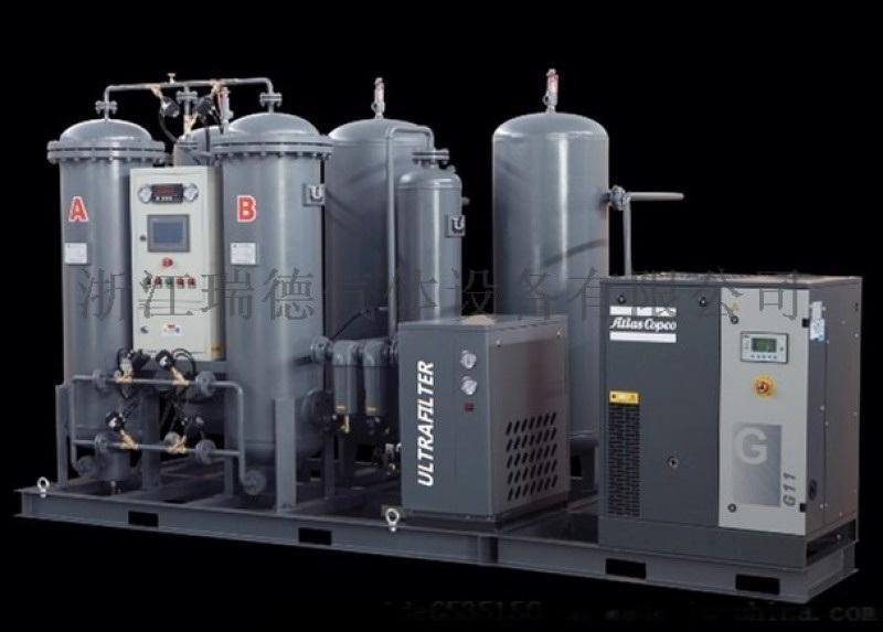100立方制氮機