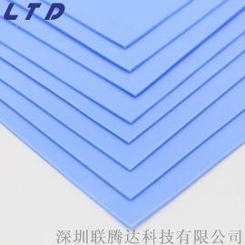绝缘导热硅胶垫工厂生产耐温导热硅胶垫软性导热硅胶垫