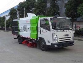 厂家直销小型扫路车 多功能清扫车 小区扫路车