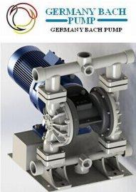 进口塑料电动隔膜泵——AA德国巴赫工业BACH