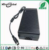 14.6V10A铁 电池充电器 12.8V10A 德国TUV GS认证 14.6V10A磷酸铁 电池充电器
