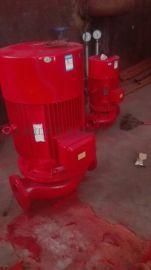 消防泵发货快 电动喷淋泵 恒压切线泵消火栓泵