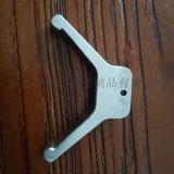 304不锈钢非标件重力精密铸造