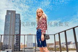 一手货源批发风衣女春装新款修身气质淑女装韩版秋装长款外套女式