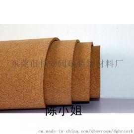 软木板 软木留言板照片墙 学校宣传栏文化墙 软木墙板