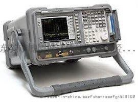 收购安捷伦E4408B频谱分析仪