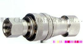 莘默直销德国原装工控Spieth锁紧螺母MSA 100.2
