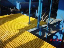 玻璃钢排水格栅板玻璃钢格栅排水沟玻璃钢格栅